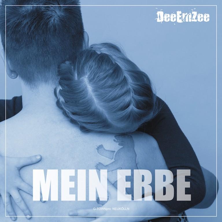 DeeEmZee Cover MEIN ERBE