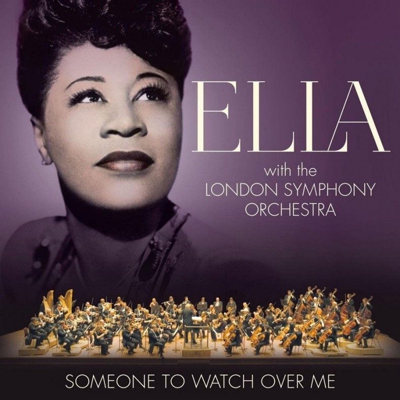 Ella Fitzgerald London Symphony