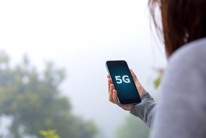 5G: Der neue Mobilfunkstandard kommt Foto©istock.com/cokada