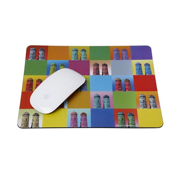 Mousepad München Edition Foto:Kultur-Edition Köln