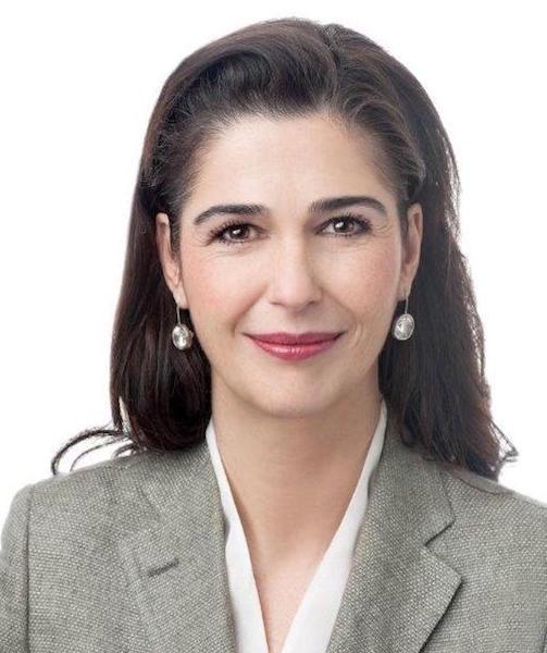 Alexandra Wengersky CDU Rodenkirchen