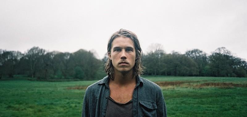 Andreas Moe Singer Songwriter