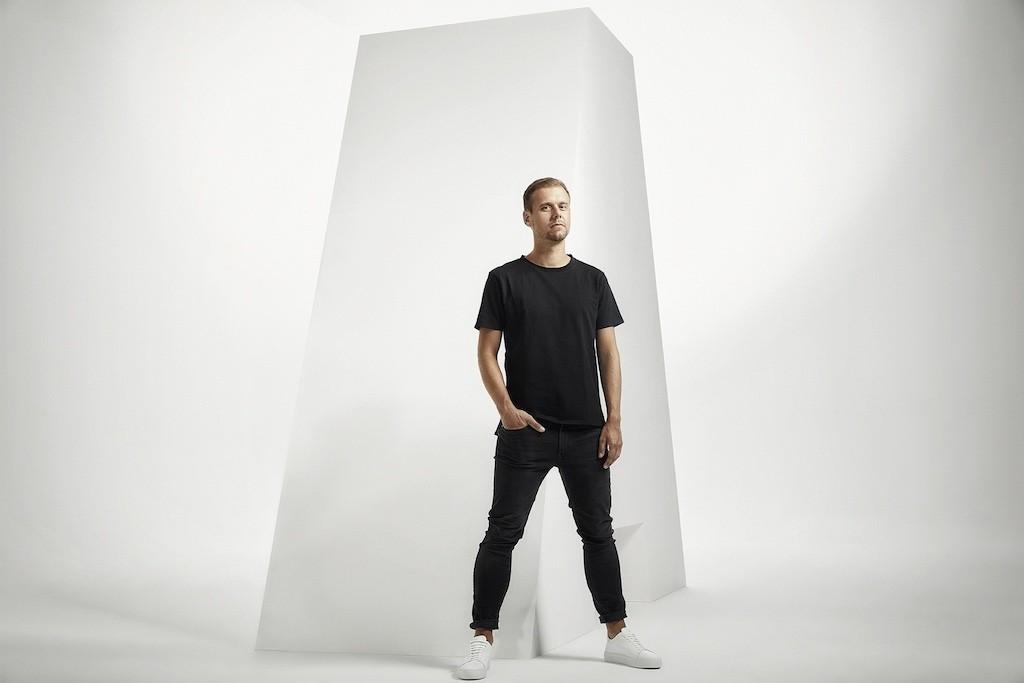 Ruud Baan GAIA Foto(C)Armin van Buuren.