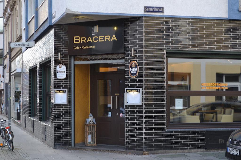 Bracera Restaurant Köln Bayenthal