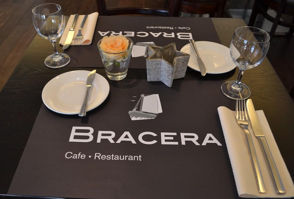 Barcera Restaurant Köln Bayenthal Goltsteinstrasse