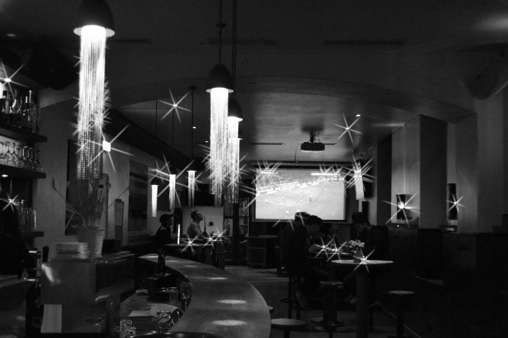 ABS Restaurant Jazz Fußball und mehr...