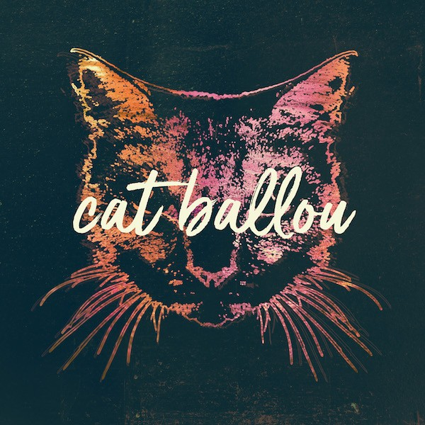 Cat Ballou das Album Cat Ballou