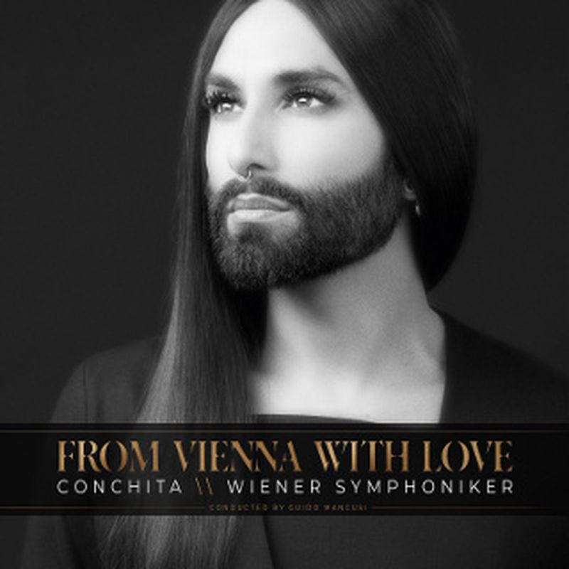 Conchita in Köln