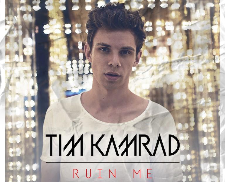 Tim Kamrad Ruin me