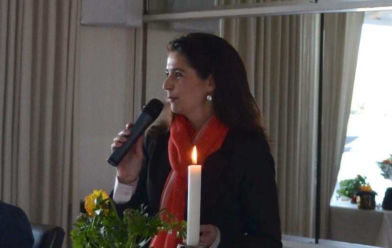 Alexandra Gräfin von Wengersky CDU Köln