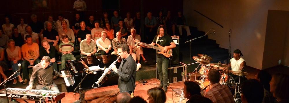 Jeff Lorber Fusion Cologne 2012