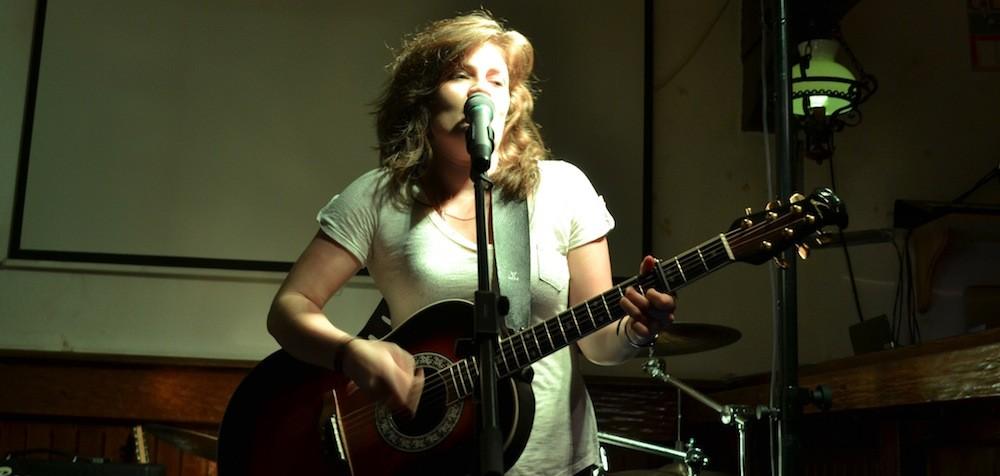 Krista Schmitz Musikerin