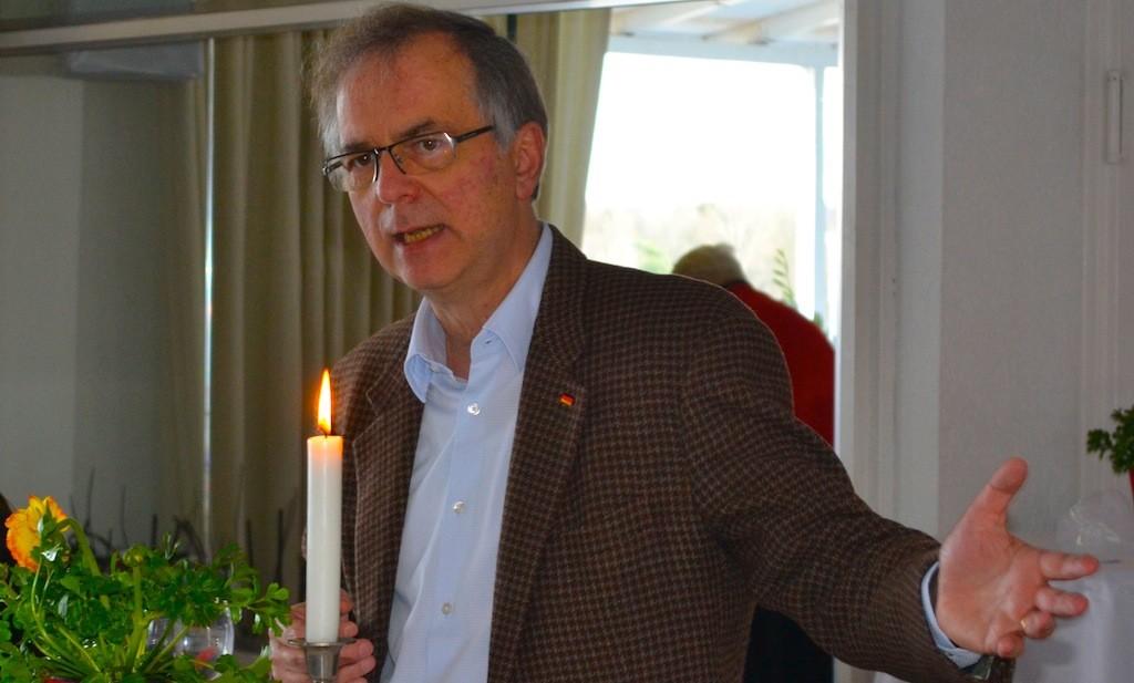 Prof. Heribert Hirte CDU