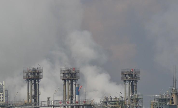 Giftige gase