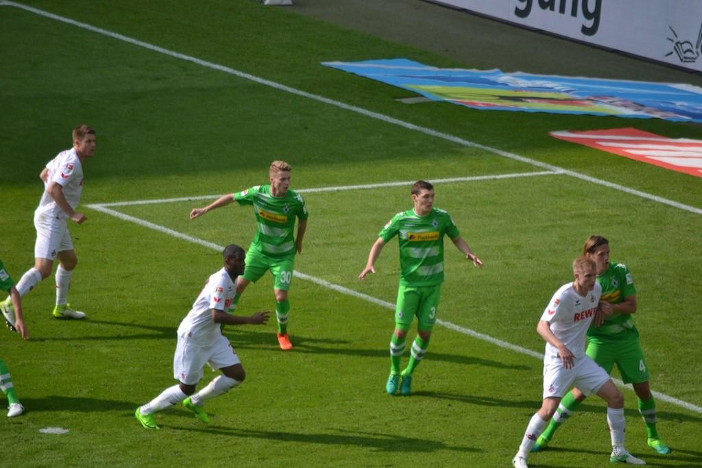Anthony Modeste 1.FC Köln
