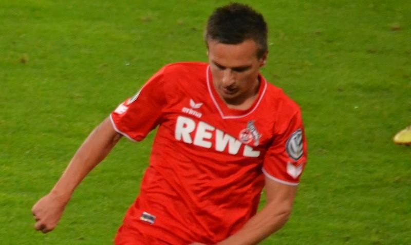 Slawomir Peszko 1.FC Köln
