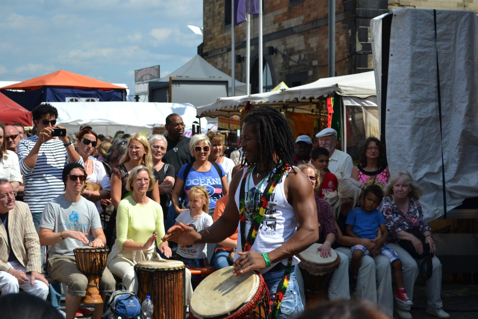 MitAfrica Festival 2016
