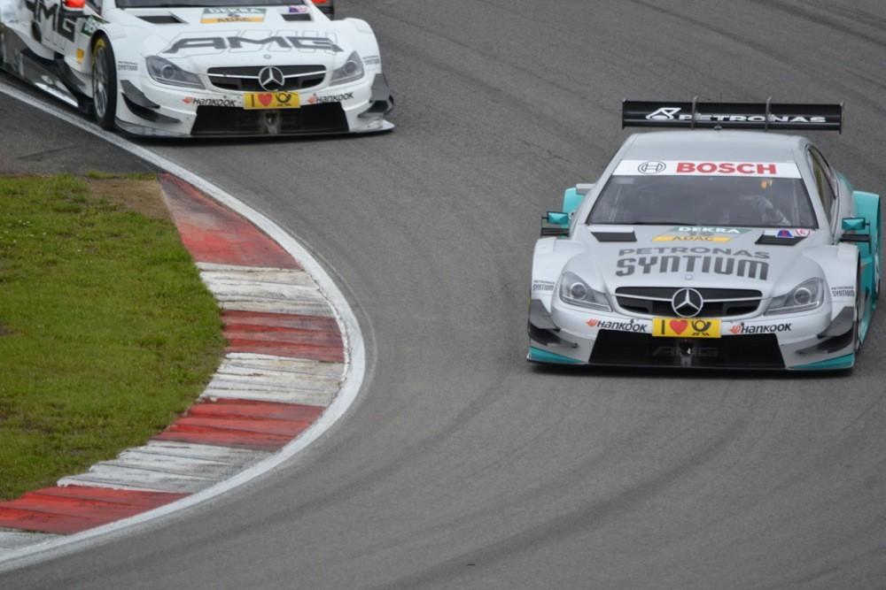DTM Mercedes Motorsport