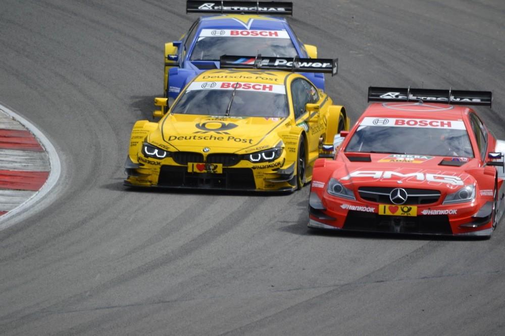 DTM Finale 2016