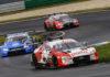 ene Rast (GER, Audi Sport Team Rosberg, Audi RS5 DTM)