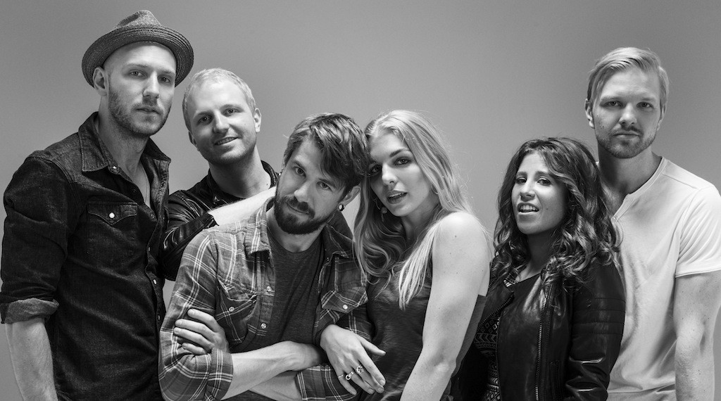 Delta Rae Band USA