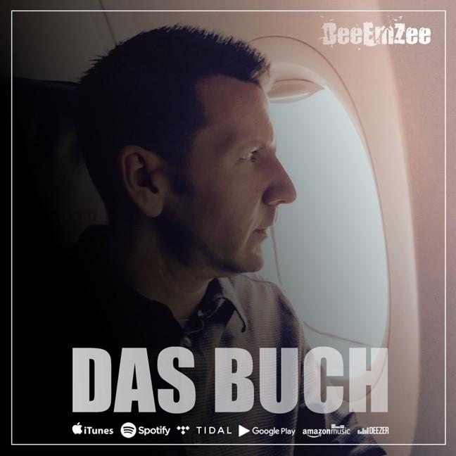 """DeeEmZee Neue CD - """"Das Buch"""""""