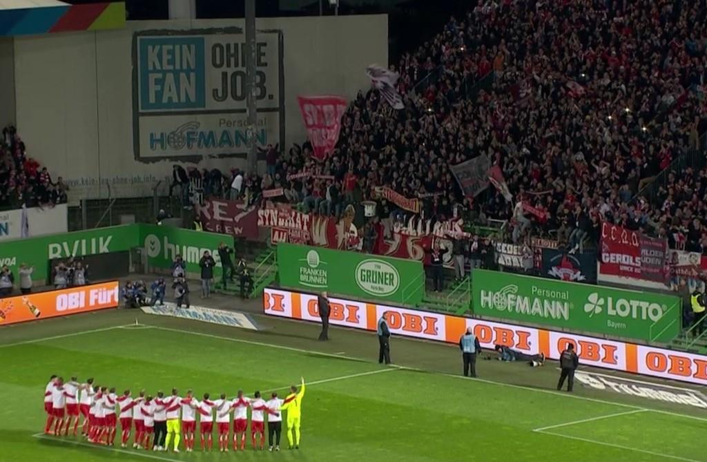1 Fc Koln Der Aufstieg In Die Fussball Bundesliga Ist