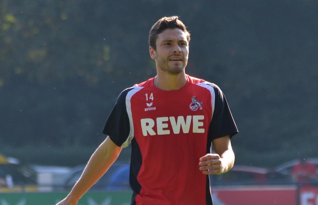 Jonas Hector FC mein man of the match KOERBL