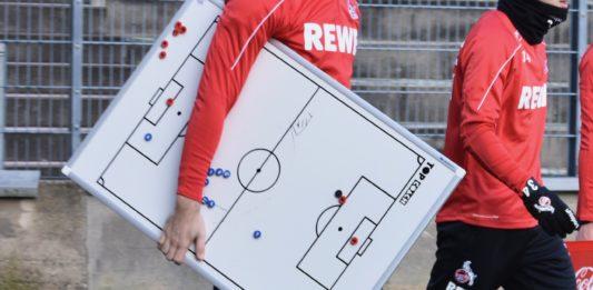 1.FC Köln Matchplan nicht aufgegangen