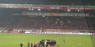 1.FC Köln bei FC Union Berlin Foto(c) @gelbster