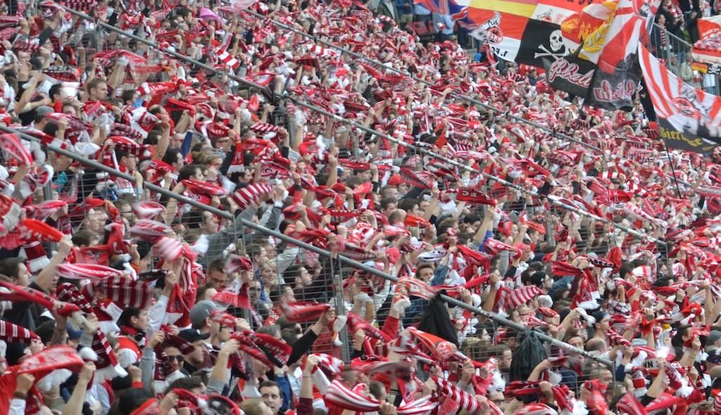 FC Sieg gegen S04
