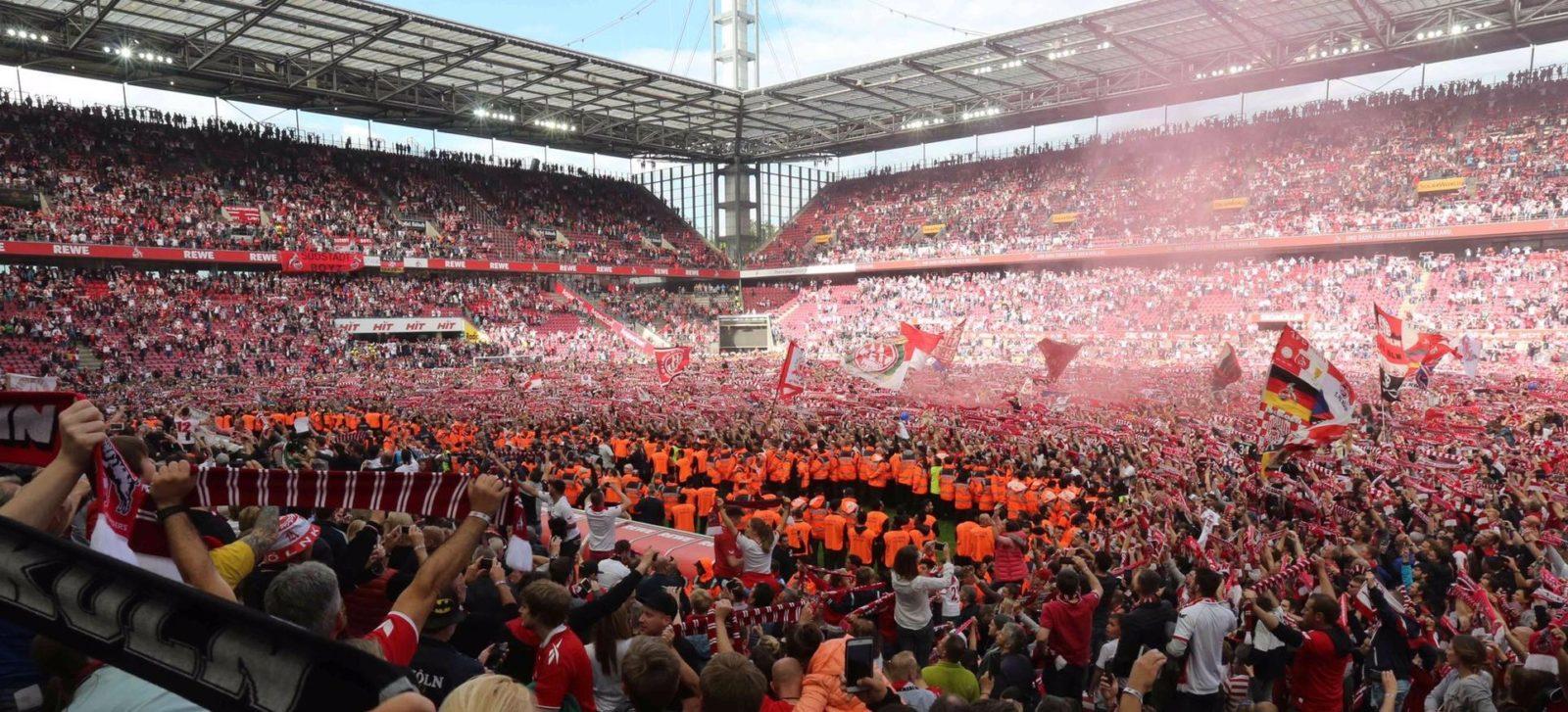1FC Finale RheinEnergieStadion