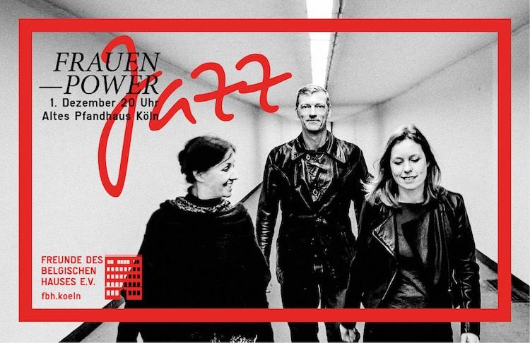 Jazz im belgischen Haus