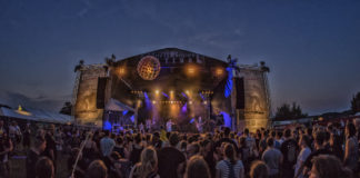 Hütte Rockt Festival 2017 - Georgsmarienhütte