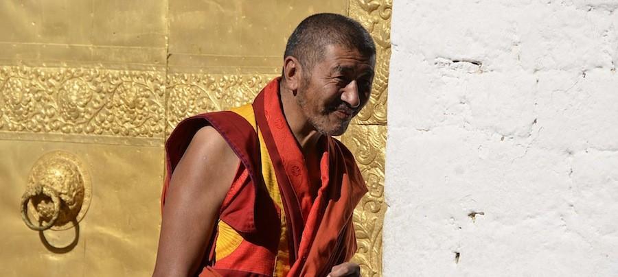 Grenzgang Vortrag Bhutan