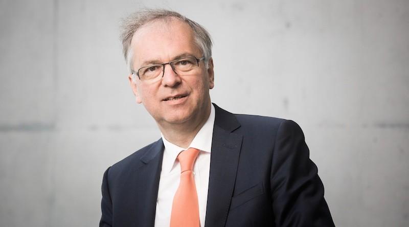 Heribert Hirte CDU Köln- Foto: Tobias Koch