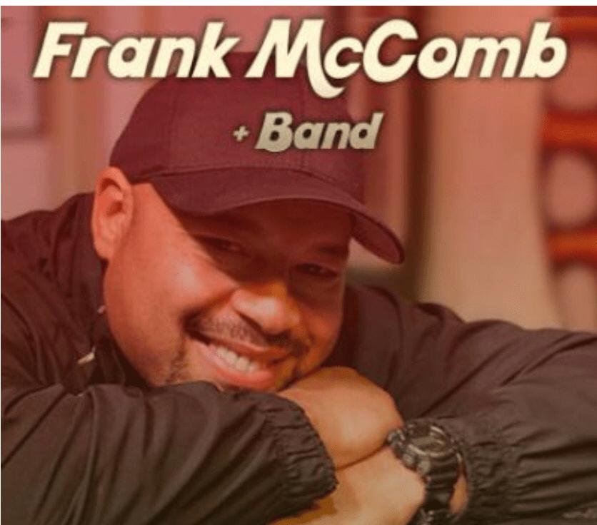 Frank McCom Jazz Köln Pfandhaus