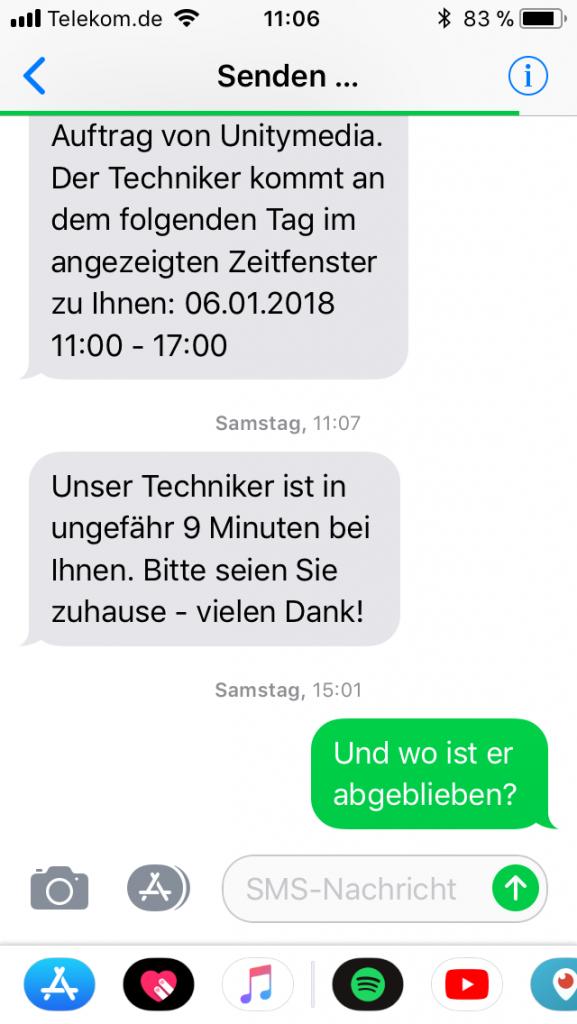 Telcotec SMS2
