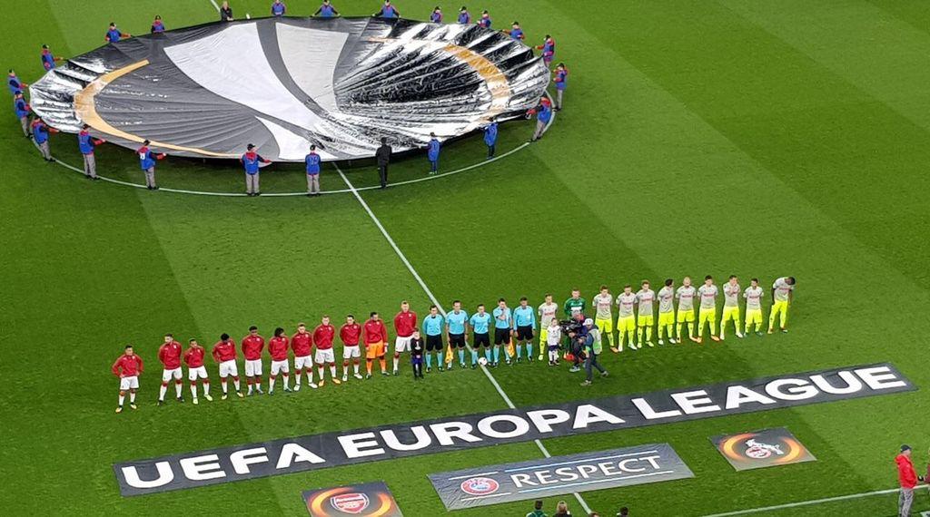 1FC Köln Europapokal Foto@Paule_1208