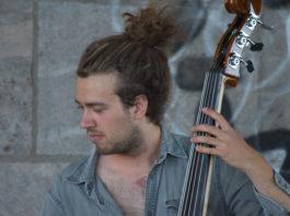 Emil Buchholtz Jazz Musiker Köln