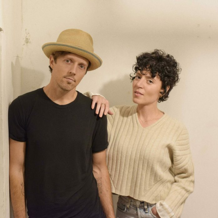 JasonMraz+EmilyKing Foto © Shervin Lainez