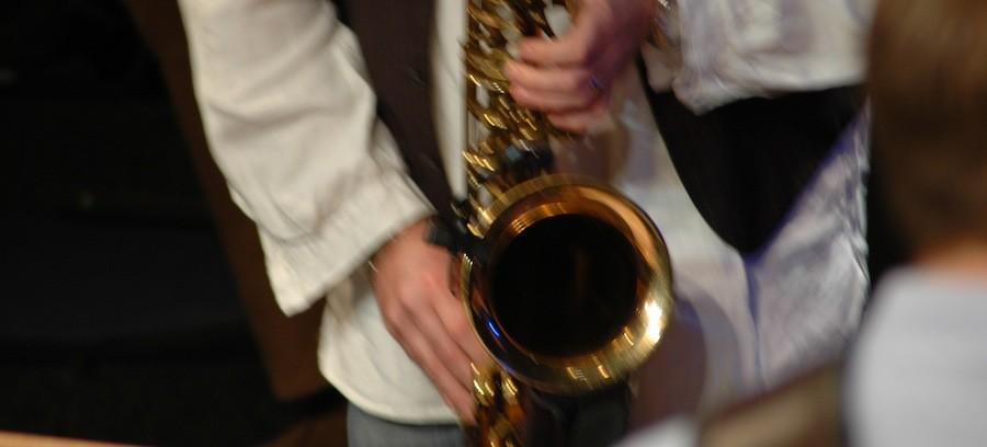 Saxophon Live Jazz Köln