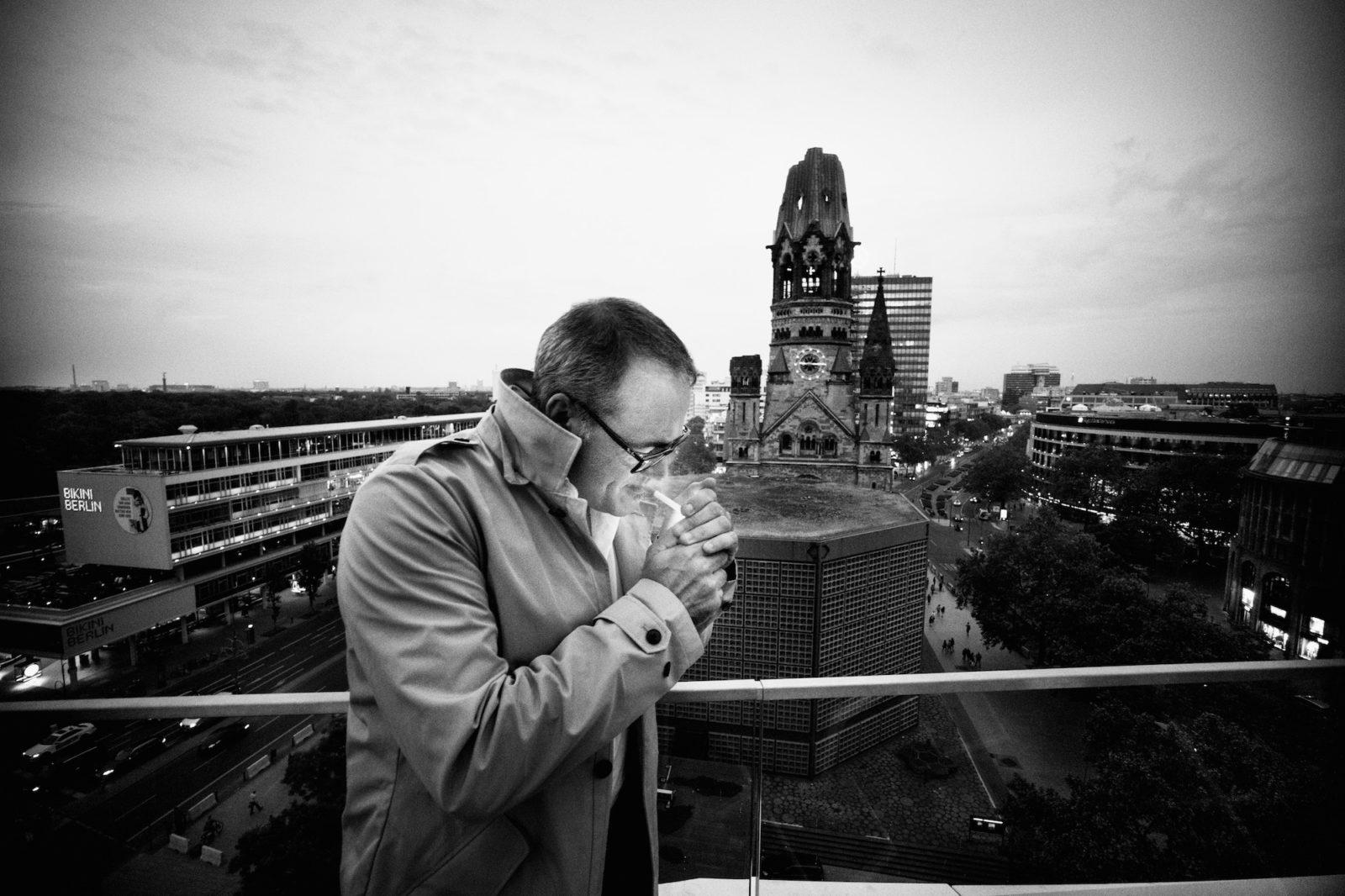Jeff Cascaro Foto (c)Jim Rakete