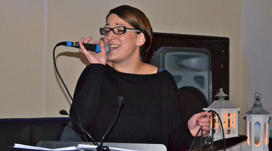 Jopsephine Claire Roessener Jazz im Koelner Sueden
