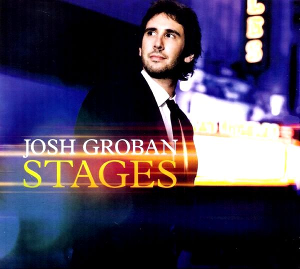 JoshGroban-Stages