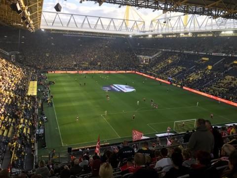 1.FC Köln vs BVB