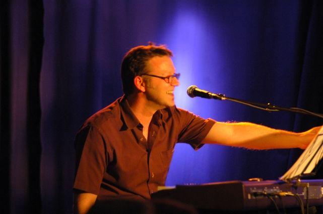 Ulrich Rasch Piano