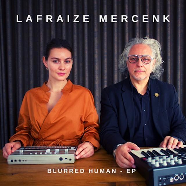 LaFraizeMercenk Cover