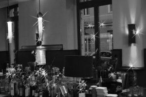 Live Jazz im ABS Restaurant Köln