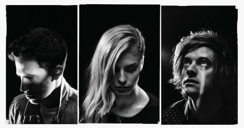 London Grammar- Neues Video -Rooting For You
